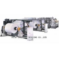 Buy cheap Paper Sheeter/Sheeting Machine from wholesalers