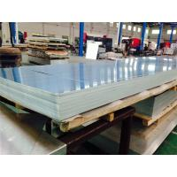China Weatherproof Decorative Aluminum Sheet 1.5mm / 2mm For Facade System wholesale