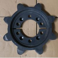 China DRIVE 5H492-1649-0 or Kubota DC-60 DC-70 Combine Harvester Parts ISO wholesale