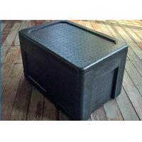 """China EPP Insulated Shipping Cooler Cold Chain Packaging 21""""x13.5""""x10"""" wholesale"""