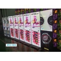 China Phone Control LED Poster Display Full Color P1.9/2.5 High Value For Advertising wholesale