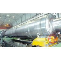 Quality Custom Machined Steam Turbine Rotor Forging 30CrNi4Mo For Power Generator for sale