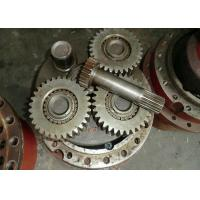 China Hitachi ZAX50 CAT E50B Swing Gearbox Excavator Gearbox SM60-6M wholesale