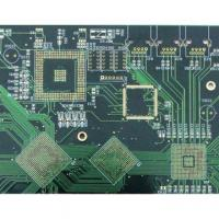 China Professional High Frequency PCB Circuit Board with Rogers Material wholesale