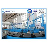 China Express Conveyor Sortation Systems , High Speed Automated Sorting System wholesale