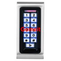 China 12VDC Security Standalone Door Access Control wholesale