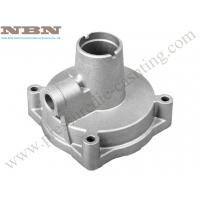 China OEM ODM zinc die casting process and zinc pressure die casting services wholesale