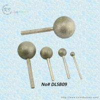 China Electroplated Diamond Ball Points - DLSB09 wholesale