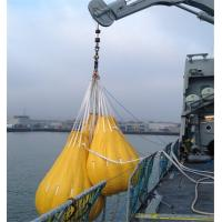 China Davit & Crane Use Load Test Three Layers PVC Material Water Bags of 1t to 50t wholesale