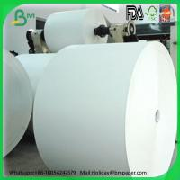 China Wholesale 115gsm 135gsm 150gsm 180gsm 200gsm 230gsm 260gsm 250gsm 300gsm high glossy cast coated paper on sale