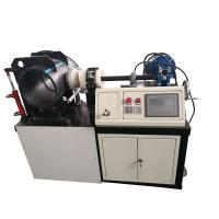 China Thermoplastic Welding Fusion Equipment Heat Fusion Machine For Welding Saddle Shaped Pipe Fittings wholesale