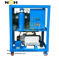 Buy cheap High Quality Reliable Vacuum Pump System,keep transformer vacuum,vacuum filling from wholesalers