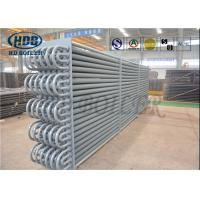 China SA210A1 Steel Economizer In Boiler , ISO9001 Certification Economiser In Boiler wholesale