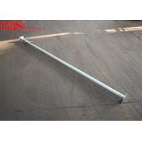 China Steel Builders Acrow Props , Temporary Shoring Post High Load Capacity wholesale