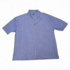 China Yarn Dye SL Shirt wholesale