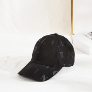 China Guangzhou ACE debossed pattern logo on polyester hat Adjustable Baseball Cap dad hats wholesale