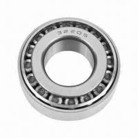 China Taper roller bearing, widely used in car, rolling mill, mining and metallurgy wholesale