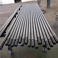 Buy cheap Mining Quarry Extension Rock Drill Steel Rod With T51 Male - Male Thread from wholesalers