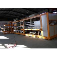 China Powerful Multi - Functional PS Foam Food Container Production Line / Making Machine wholesale
