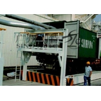 China SS316L Truck Unloading System wholesale