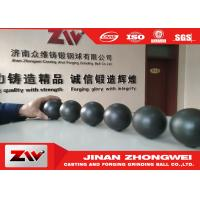 China Forged and Cast Grinding Balls For Mining wholesale