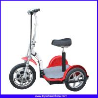 2015 new topwheel tp012d powerful 3 wheel 500w electric for Colorado motorized bicycle laws
