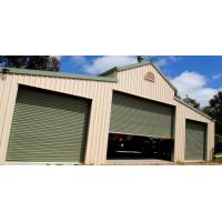 Buy cheap Non-insulated Roller Shutter from wholesalers