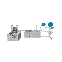 China PLC Control One Time Surgical Face Mask Machine wholesale