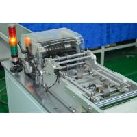 China High Efficiency Multi Blades PCB Depaneling Machine With Data Monitoring Systems wholesale