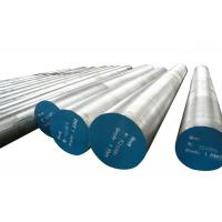 China AISI H11 / DIN EN X37CrMoV5-1 1.2343 Tool Steel Bar / Rod Dia 20-1000 mm on sale