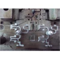 China Magnesium Alloy Die Cast Molds Customized mould for military spare parts wholesale