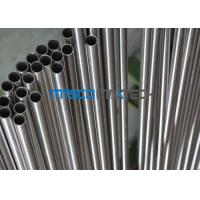 China ASTM A269 / A213 Stainless Steel Precision Seamless Pipe With Cold Rolled For Chemical wholesale