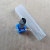 China Quality HRC45 Solid Tungsten Carbide Fiberglass Cutting Tools wholesale