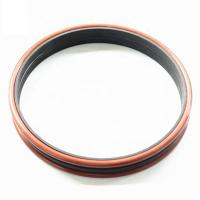 China 9W-6623 Final Drive Duo Cone Floating Oil Seal For Off Highway Mining Trucks wholesale