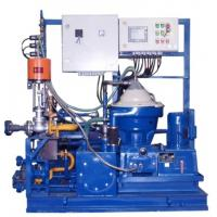 China Marine Heavy Fuel oil WATER separator Machine on sale