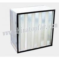 China Compact air filter,HEPA air filter wholesale