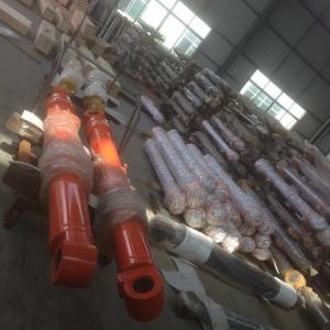 China Doosan  DH360 arm hydraulic cylinder ass'y,Doosan  hydraulic stick cylinder parts wholesale