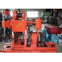 China OEM Design GK 200 Small Water Well Drilling Rigs wholesale