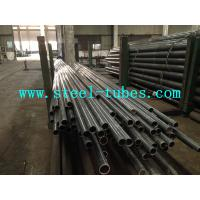 China Welded Alloy Steel Pipe Hastelloy C276 Nickel - Chromium - Molybdenum 8.9 g / cm3 wholesale