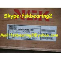 China NSK Motor Bearings 23244 CC / W33 With Cone Bore 220mm x 400mm x 144mm wholesale