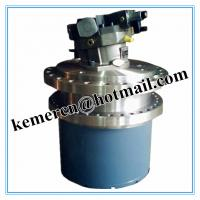 China Factory directly offered Rexroth GFT travel drive gearbox GFT110T3 planetary gearbox (GFT 110 T3 1231) wholesale