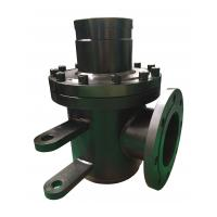 Right Angle Union : Right angle connection dn hydraulic swivel fitting