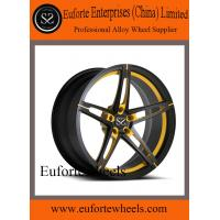 Wholesale 19 / 20 / 21 / 22 Inch Forged Wheels For BMW M3 / M4 TUV JWL VIA from china suppliers