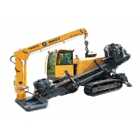 China High Power Crawler 194KW Horizontal Directional Drilling Rigs wholesale
