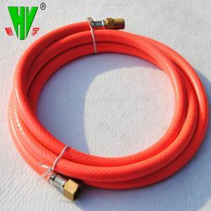 China Rubber LPG gas hose pipe cheap price propane hose wholesale