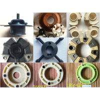 Mechanical metal hydraulic motor pump coupling 17t 160 65 for Motor and pump coupling