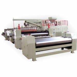 China Aluminium Foil Laminating machine wholesale