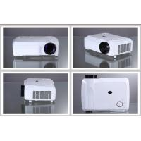 Buy cheap mini portable LED Projector,5.8 inch TFT LCD +LCD Lamp,1280*RGB*800,340 x 240 x from wholesalers