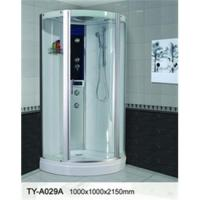 China Computer controlled shower cabin TY-A029A wholesale