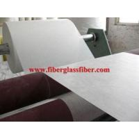 China Fiberglass Pipe Wrapping Tissue Mat wholesale